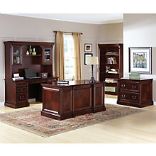 Mount View Five Piece Executive Office, OFG-EX1051