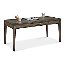 "Westgate Writing Desk - 68""W x 28""D, 8828116"