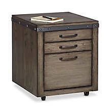"Westgate 20""W Three-Drawer Mobile Pedestal , 8828126"