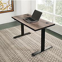 Streamline Adjustable Height Desk, 8828936
