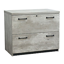 """36""""W Two Drawer Lateral File, 8826861"""