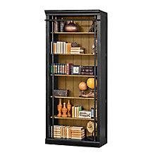 """Six Shelf Bookcase - 94""""H, 8804540"""