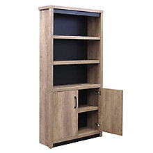 Lower Door Bookcase, 8827679