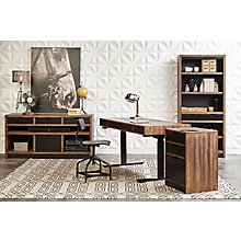 Four Piece Office Suite , 8808173
