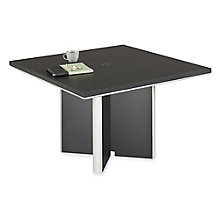 "Square Conference Table - 48""W, 8823102"