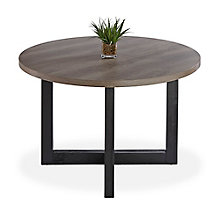 "Urban Round Table - 48"" Diameter, 8827865"