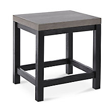 Urban Square Stool, 8827863