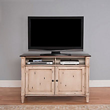 "Baldwin Two Tone TV Console - 42""W, 8803267"