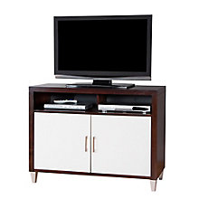 "Preston Two Tone TV Console - 41.6""W, 8803271"