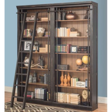 Toulouse Wall Bookcase