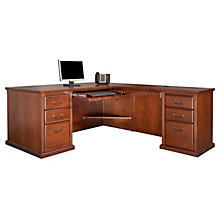 "L-Desk with Right Return - 68.25""W, 8825941"