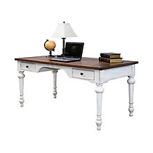 "Durham Partners Writing Desk - 60""W, 8827209"