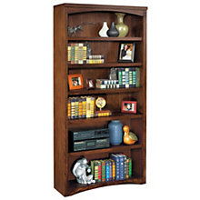 Mission Pasadena Open Bookcase, MRT-MP3672