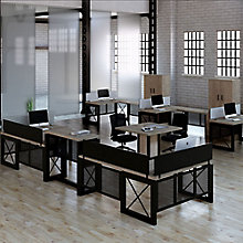 Collaborative Office Set, 8826897