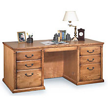 Huntington Oxford Executive Desk, MRT-HO680W