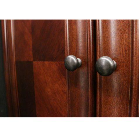 Hardware and door detail