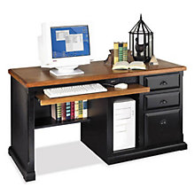 Southampton Onyx Computer Desk, MRT-SO570