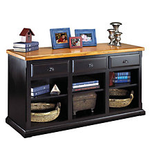 Southampton Onyx Three Drawer Console, MRT-SO573
