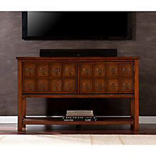 Apothecary Console/TV Stand , 8820498
