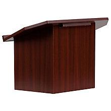 Mahogany lectern, 8812270