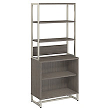 Bookcase with Hutch, 8825533