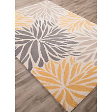 Mystique Burst Area Rug - 7.5'W x 9.5'D, 8805247