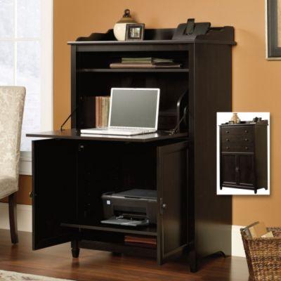 Edge Water Smart Center Secretary Desk, 8801658
