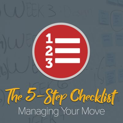 Office Moving Checklist Part III: Managing Your Move