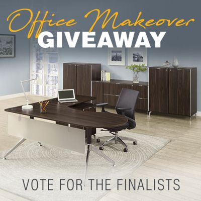 Help Us Choose Our Five Finalists for the March Makeover Madness Contest!