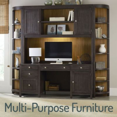 Multi-Purpose Furniture