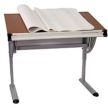 42.25 x 28.25 drafting table, 8812285