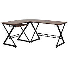 Laminate L-Shape Desk, 8812320
