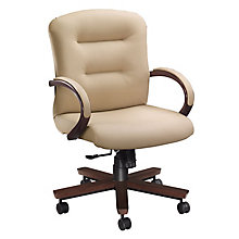 Remedy Mid Back Executive Chair, 8813777