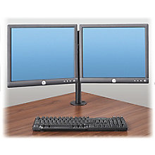 Martin Desk Monitor Mount , 8805031