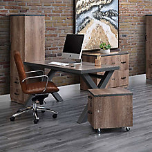 Industrial Complete Office Set, 8827604