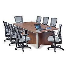 "Metropolitan Conference Table - 96""W, 8804990"