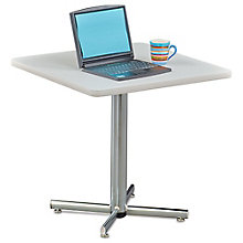 "Square Table - 30""W, 8804827"