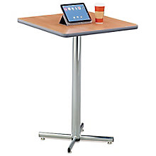 "30"" Square Bar Ht Table, 8804830"
