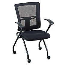Mesh Back Nesting Chair, 8803205