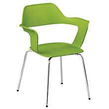 Retro Stack Chair, 8804314