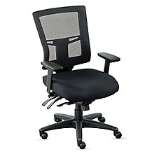 Mid-Back Manager Chair with Mesh, 8803202