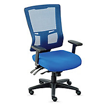 High Back Manager Chair with Mesh, 8803207