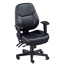 Polyurethane Multi-Shift Chair, 8803201
