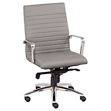 Home Office Chair in Faux Leather, 8804284