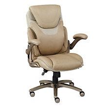 Avanti Executive Chair with Flip Arms, TRU-10603