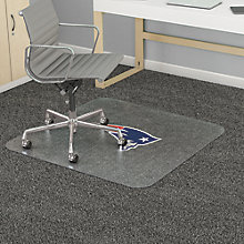 "NFL Frequent Use Chairmat 53""W x 45""D, 8823817"