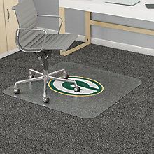 "NFL Frequent Use Chairmat 60""W x 46""D, 8823818"