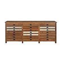 Pioneer Sideboard, 8809163