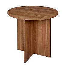 "30"" Round Table- Warm , 8821693"