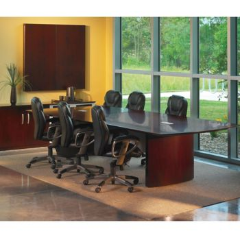 Napoli Ft Conference Table OfficeFurniturecom - 10 foot conference table